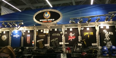 Wizard World CLE 2016 - T-Shirts