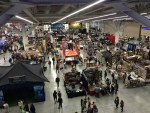 Wizard World CLE 2016 - The Show Floor