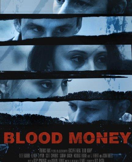 Porthos Films Release 'Blood Money' Trailer