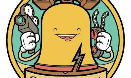 CFF Mascot - Justin Gray