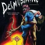 'Deimosimine' New Poster & Creature Revealed