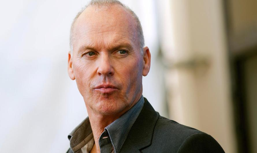 Michael Keaton Star In 'American Assassin'