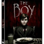 Win a Copy of 'The Boy' Starring Lauren Cohan!