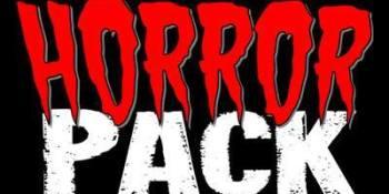 Horror Pack Logo