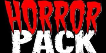 Horror Pack Logo