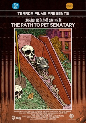 The Path to Pet Sematary