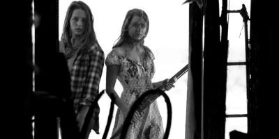 The Tribe - Anne Winters & Jessica Rothe Still