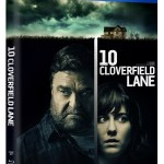 10 Cloverfield Lane – Blu-ray, DVD & On Demand June 14