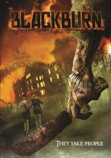 Blackburn Movie Poster