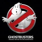 Ghostbusters Soundtrack Set for Release on July 15th