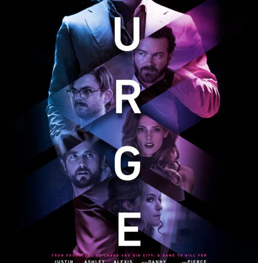 Urge – Now Available In Theaters & On Demand