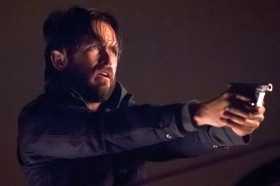 Justin Chatwin stars as 'Jason' in URGE.