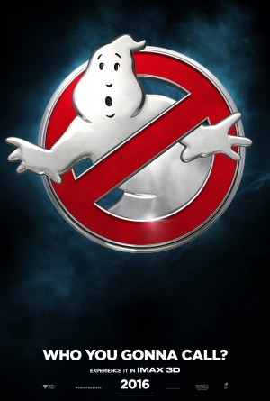Ghostbusters (2016) Alt