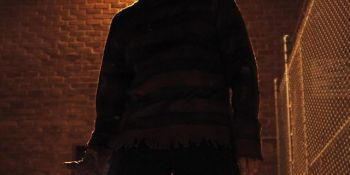 Krueger - The Legend of Elm Street