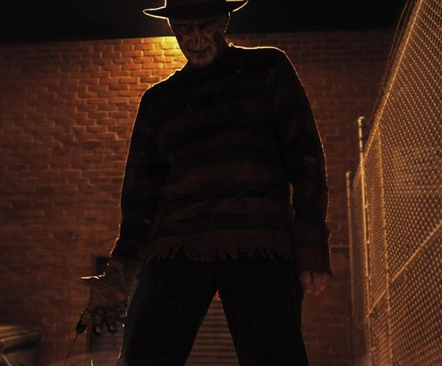 KRUEGER: The Legend of Elm Street – The Dream Demon Arrives