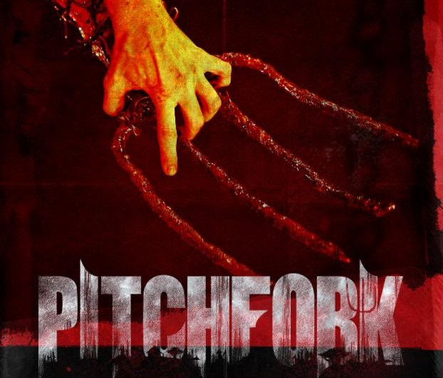 New Teaser & Artwork for Pitchfork