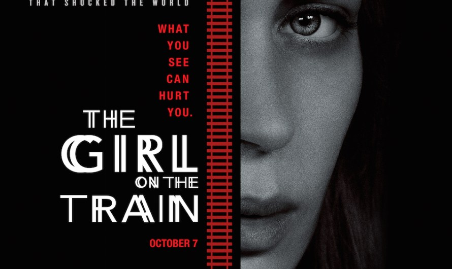 New Trailer for 'The Girl on the Train'