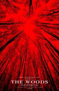 The Woods (2016) Teaser 2