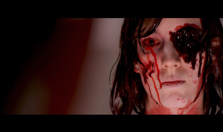 Volumes of Blood: Horror Stories First Official Screen Grabs