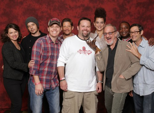 2015 HorrorHound Indianapolis - Dream Warriors