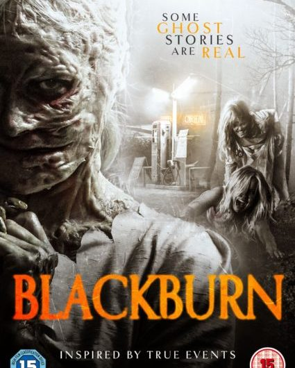 New Territories & Poster For Blackburn