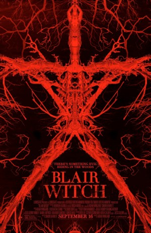 Blair Witch (2016) Final Poster