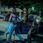 Daylight's End - Johnny Strong Rourke Chelsea Edmundson Sam Rescue