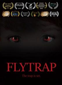 Flytrap - Poster