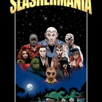 Slashermania – Eighties Horror Graphic Novel