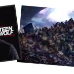 Teen Wolf Season 5 Part 2 Arrives on DVD October 18