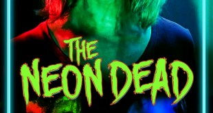 The Neon Dead Key Art