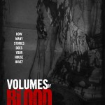 New Volumes of Blood: Horror Stories Teaser Posters