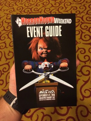 HorrorHound 2016 Indianapolis (2)