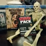 Horror Pack Delivers, in More Ways Than One!