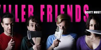 Killer Friends Banner