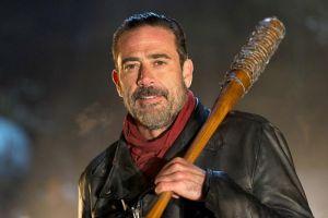 Negan - Jeffrey Dean Moran - The Walking Dead
