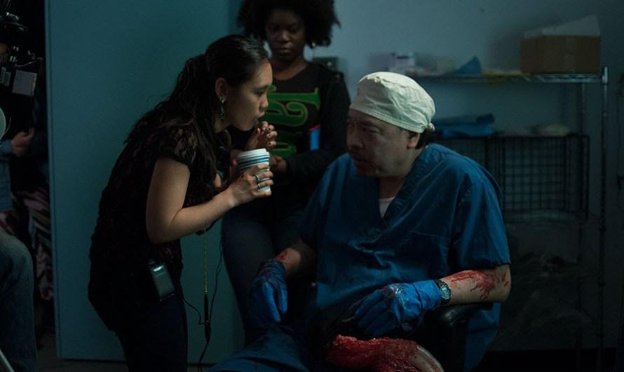Blood Hunters October Screenings