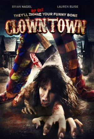 ClownTown (2016)