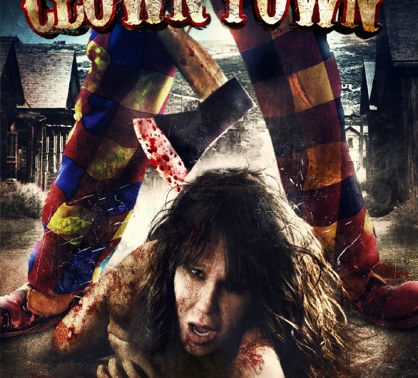 ST Talks Clowntown Brian Nagel,CA Signing 10/15