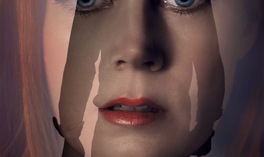 Nocturnal Animals Official Trailer Debut