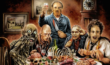 Cannibal Thanksgiving