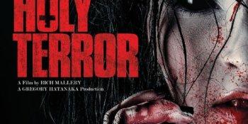 Holy Terror (2017)