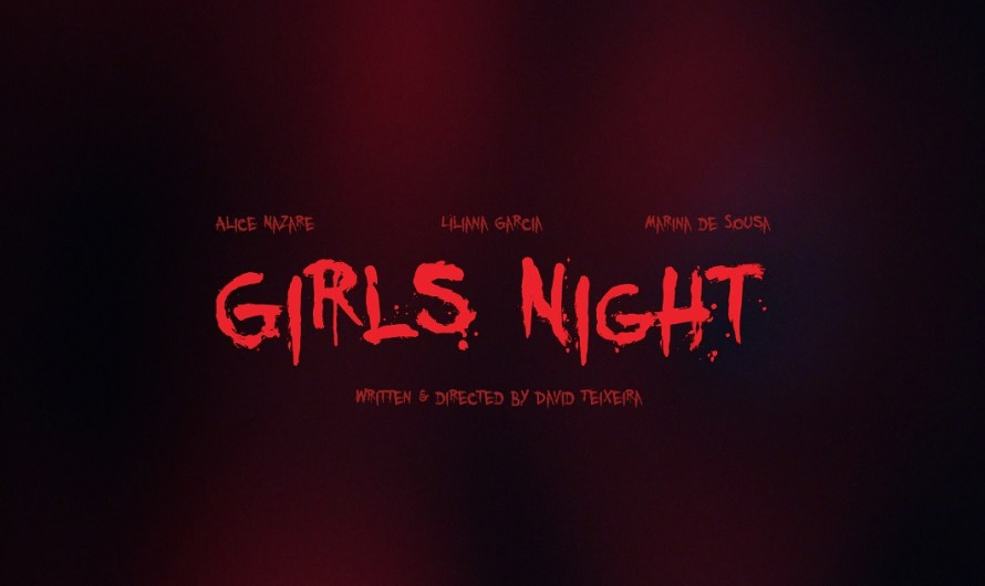 Girls Night (2017) – French Horror Short