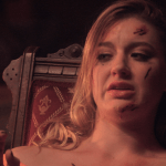 Still of Hailey Chown as Patty in Reel Nightmare
