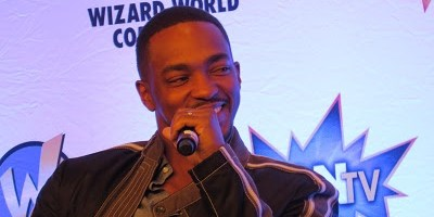 Wizard World Anthony Mackie