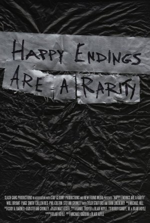 Happy Endings Are a Rarity (2017)