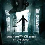 ScareTissue Named Top 50 Horror Site!