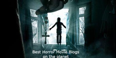 Horror Movie Blogs