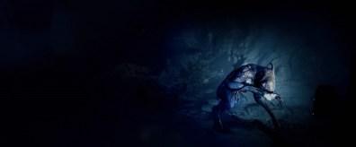 Alien Reign of Man - alien hide