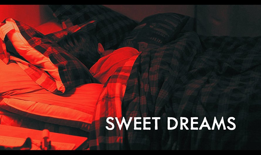 """Sweet Dreams"" 2016 Horror Short"